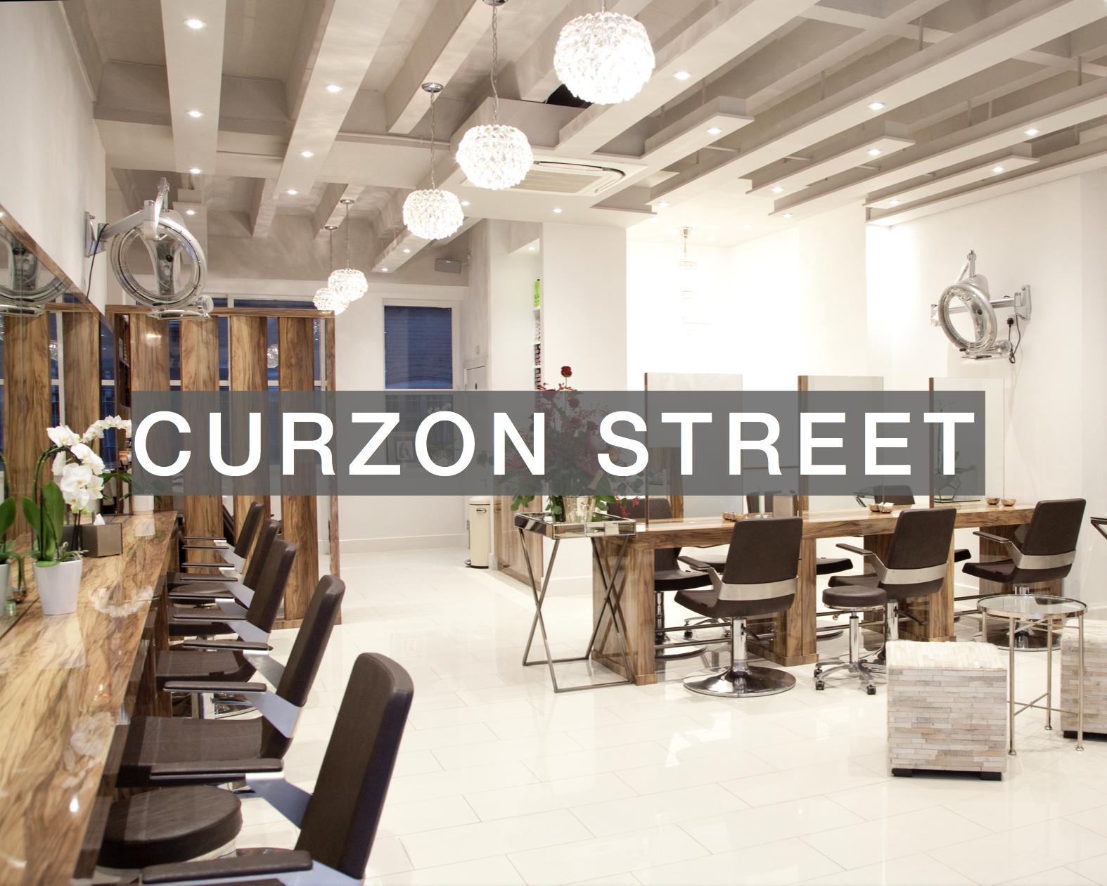 HIRO MIYOSHI AT CURZON STREET, MAYFAIR, LONDON