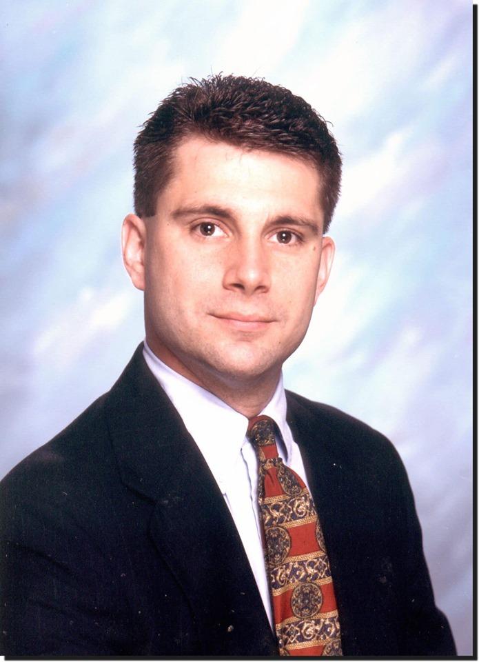 Mayor of Safety Harbor, Florida (1996 - 1999)