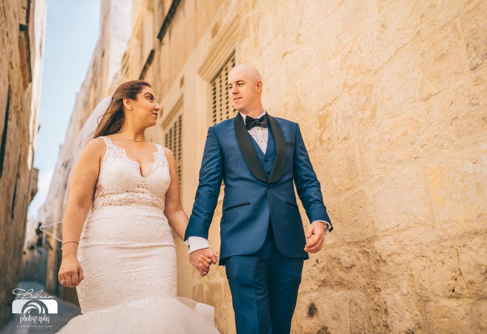 AALA + ZEYAD WEDDING