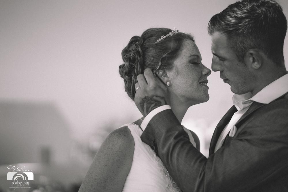 KARA + JAMES WEDDING