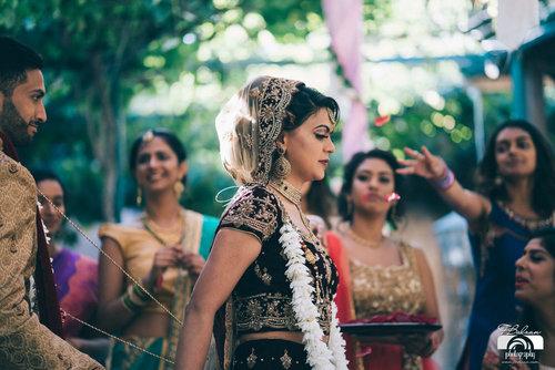 PRIYA + RUPESH WEDDING