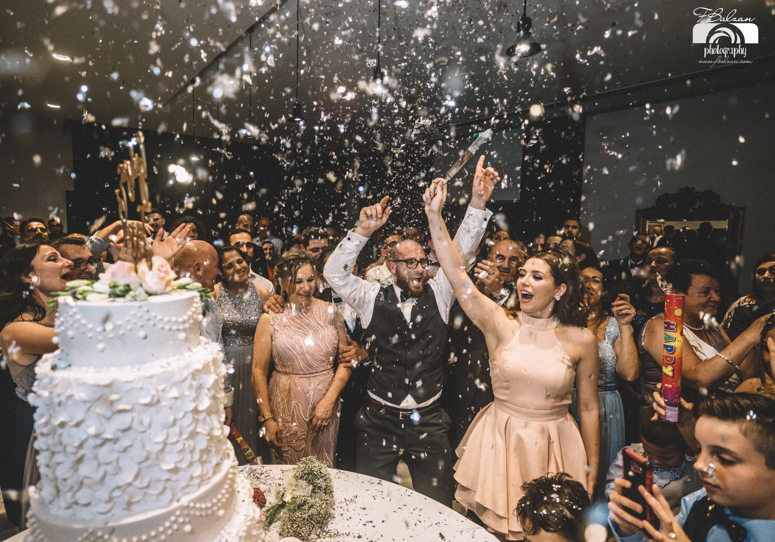 JESSICA + GIORGIO WEDDING