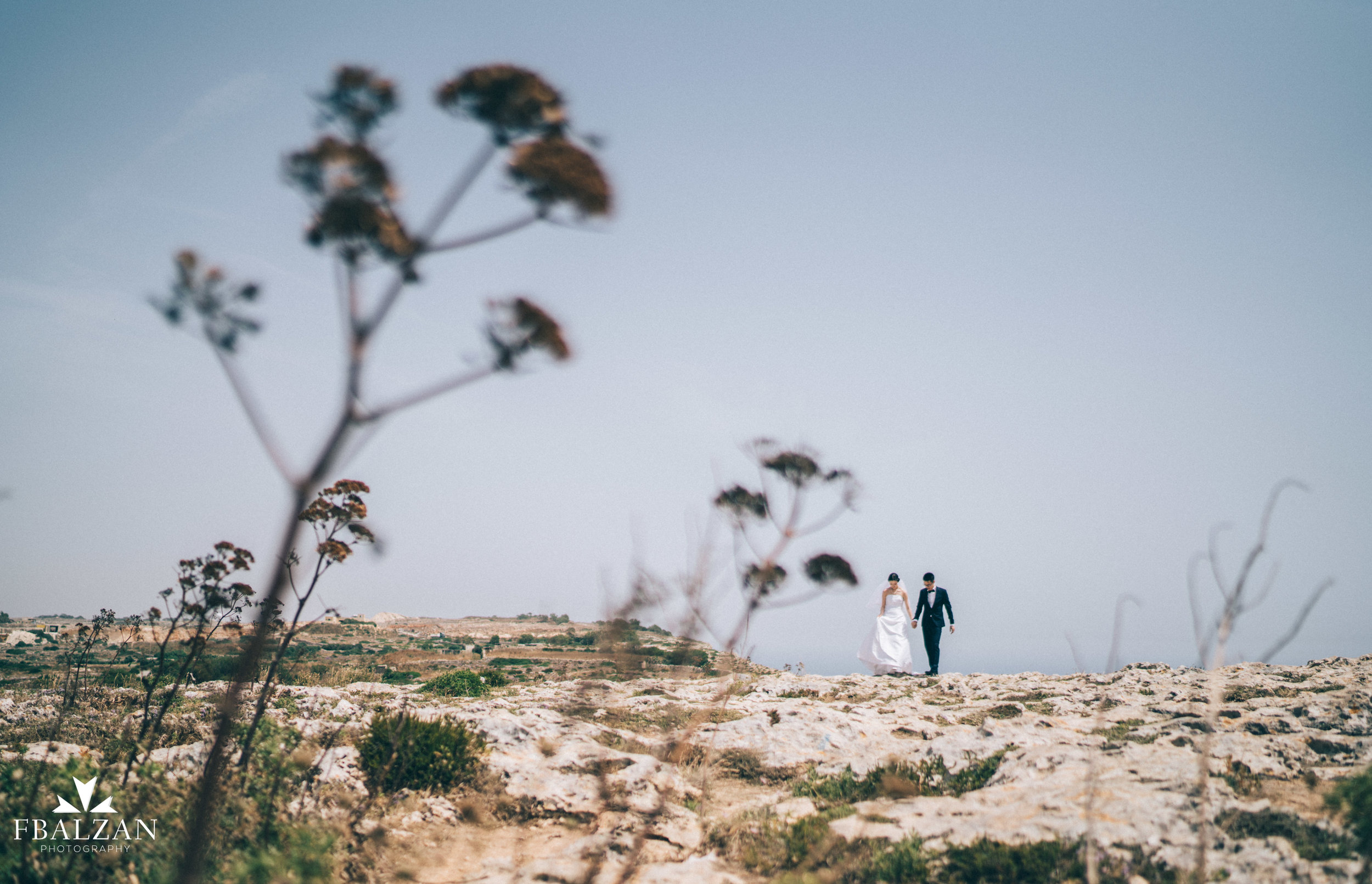 CHEN + LI  POST WEDDING