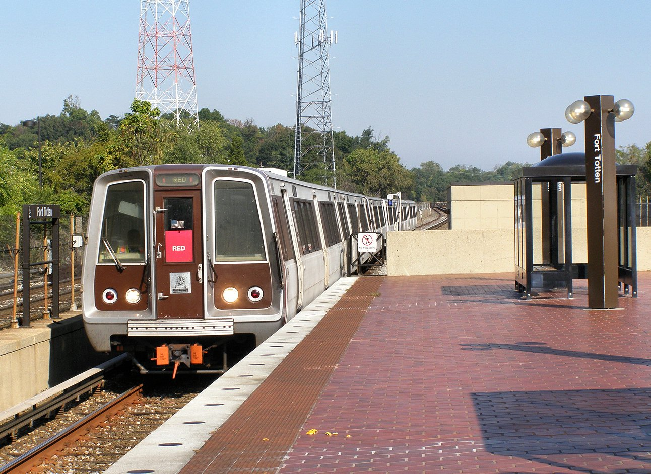 Transit benefits increase sooner for Region 9 than DC employees.