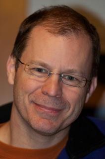 Joe Edgell, NTEU Chapter 280's outgoing President