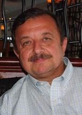 Amer Al-Mudallal, NTEU Chapter 280's new President