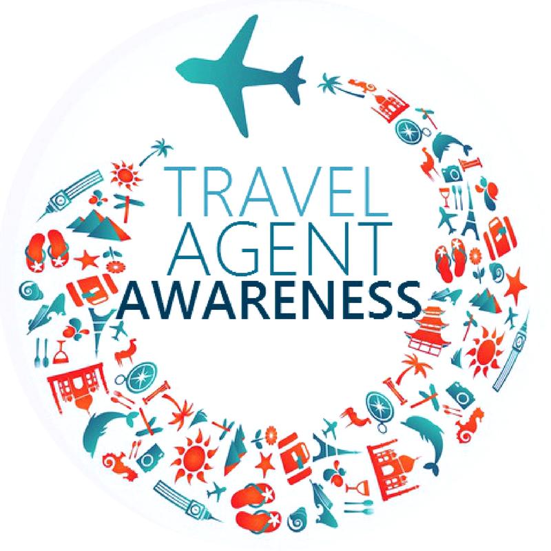 Travel Agent Awareness logo