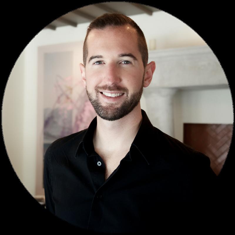 45 Degrees Founder Jacob Marek