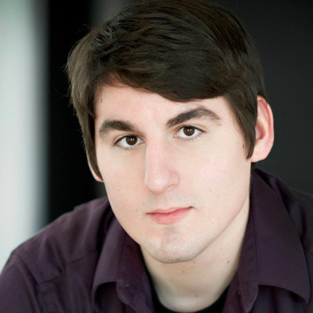 Michael Tallman (Karl Lindner)