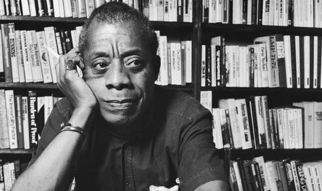James Baldwin (Playwright)
