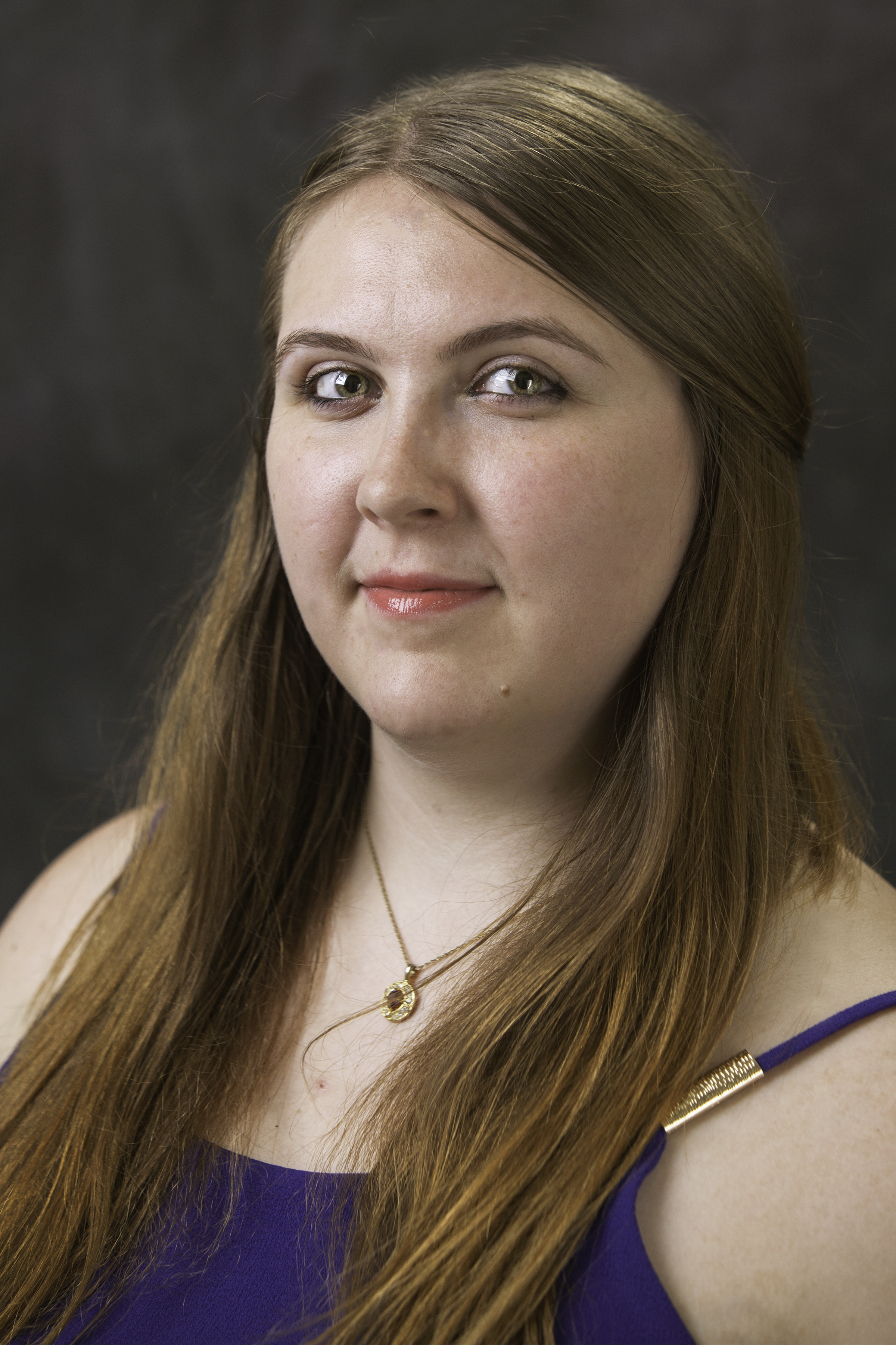 Paige Beck (Production Stage Manager)
