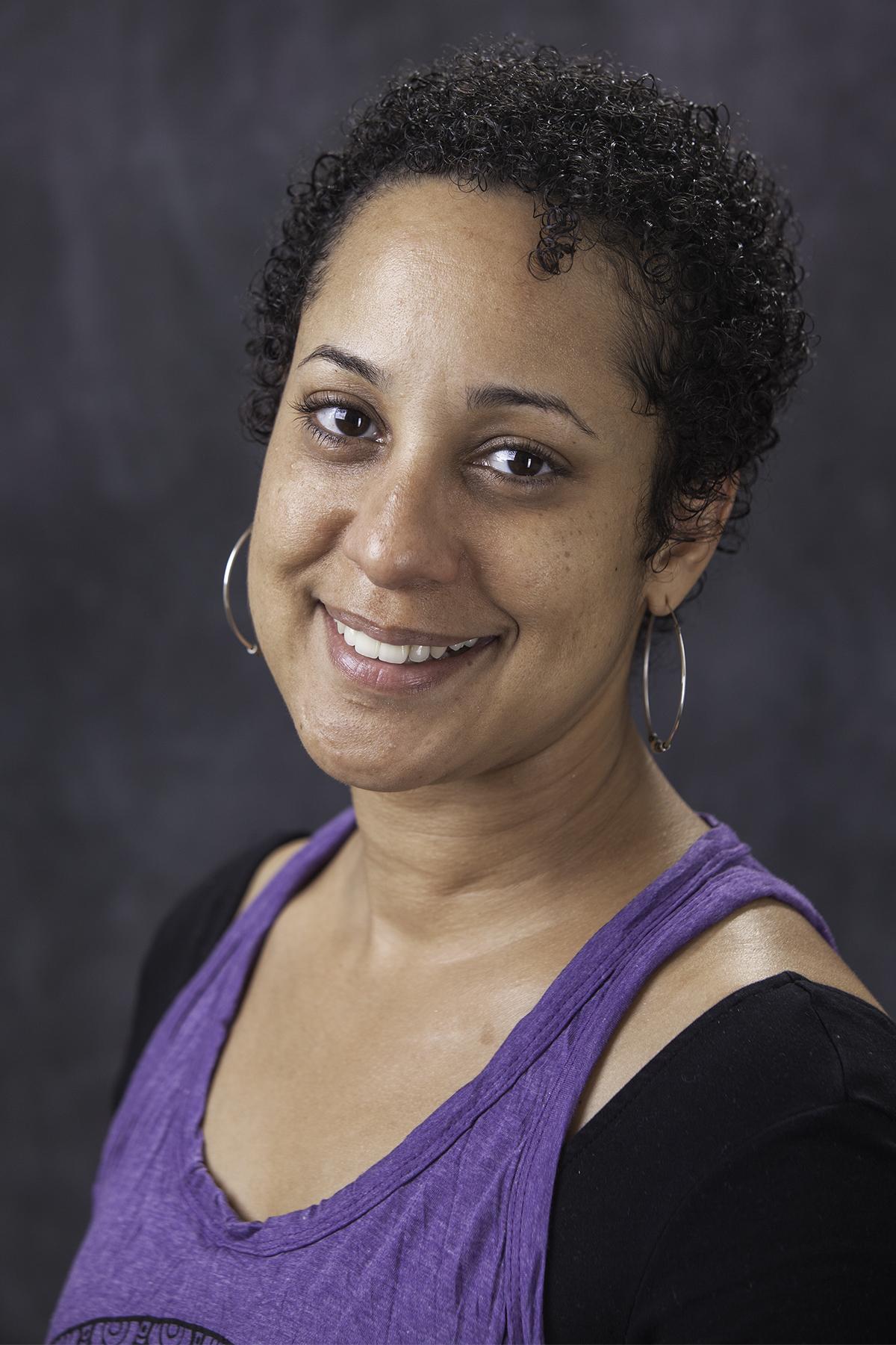 DeShana Langford (Mayme)