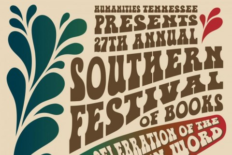 Southern Festival of Books - Humanities Tennessee
