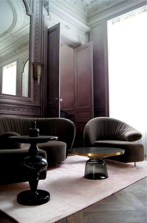 Yndo Hotel, Bordeaux, France.