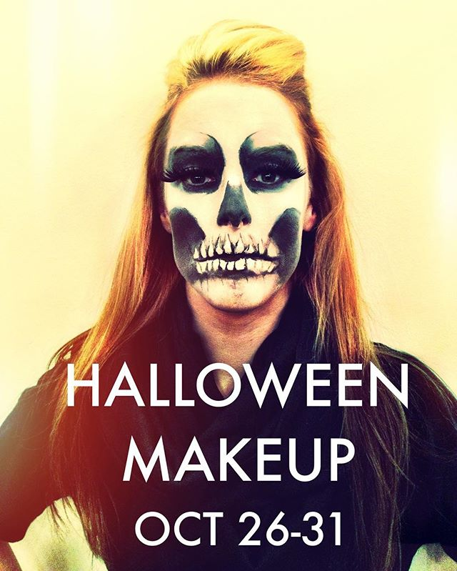 Still in Sydney but haven't forgotten about making makeup magic next weekend 👩🏼🎨👩🏻🎤🧝🏽♀️🧟♀️ _______ ☠️ Oct 26 - Oct 31 ☠️ By appointment only ☠️ Rates range from $50-$150. _______ . . . #mollywinterstewart #amplifiedlife #keepitpositive #nyc #broadway #confidence #makeup #specialtymakeupartist #halloweenmakeup #halloweenmakeupideas #halloweenmakeupbrooklyn #brooklyn #williamsburg #greenpoint #halloweencostumeideas #nychalloweenparade #greenpointhalloween #skeletonmakeup