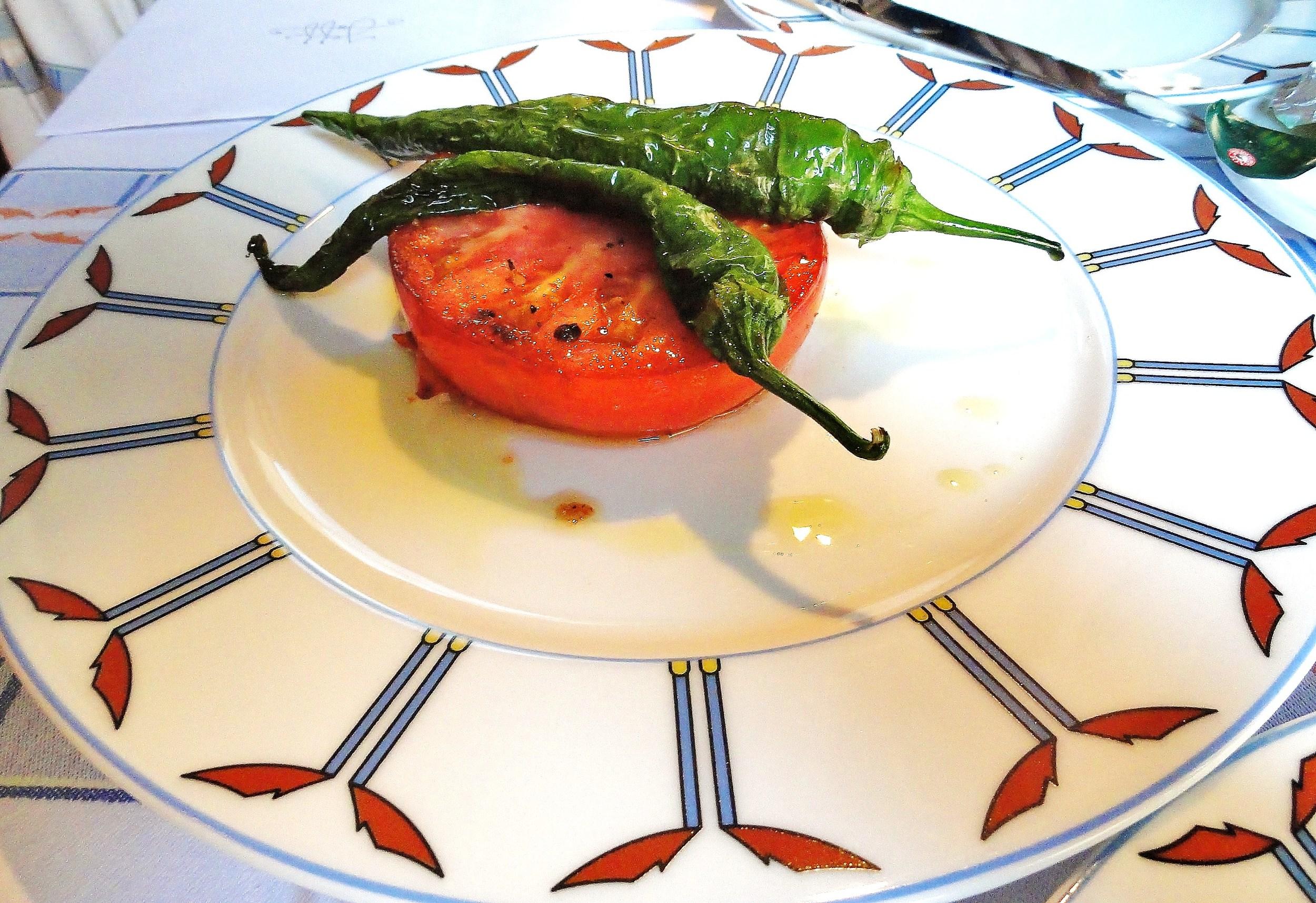 Tomato Pepper bonanza