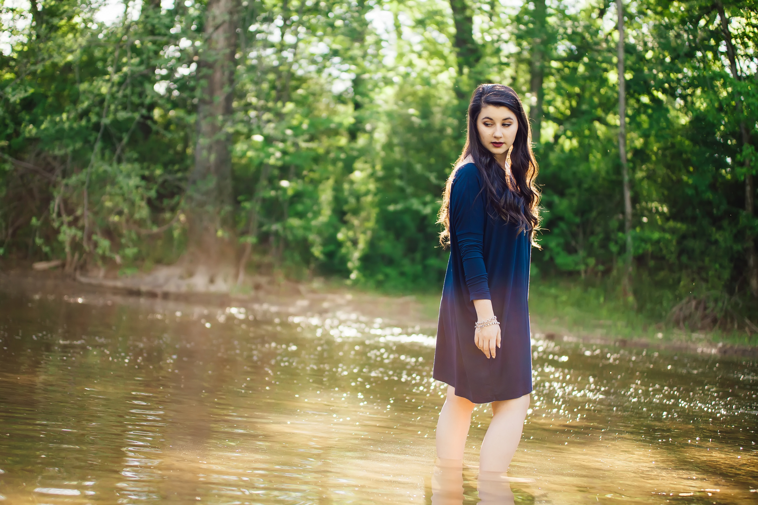 Senior pictures Hendersonville Tn photographer anjeanette Illustration Photography