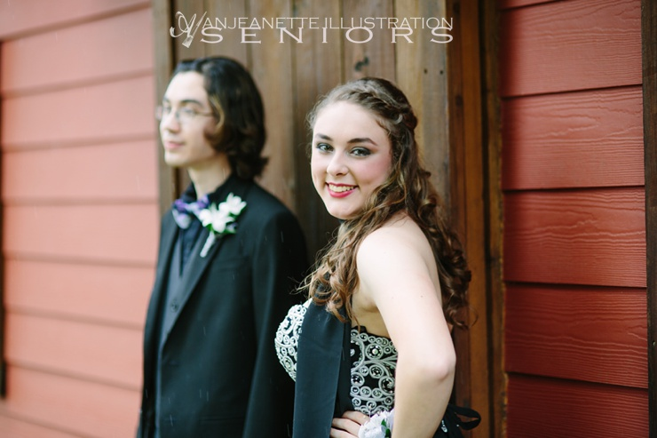 Hendersonville Tn Artistic Senior Pictures Photographer | Anjeanette Illustration Photography