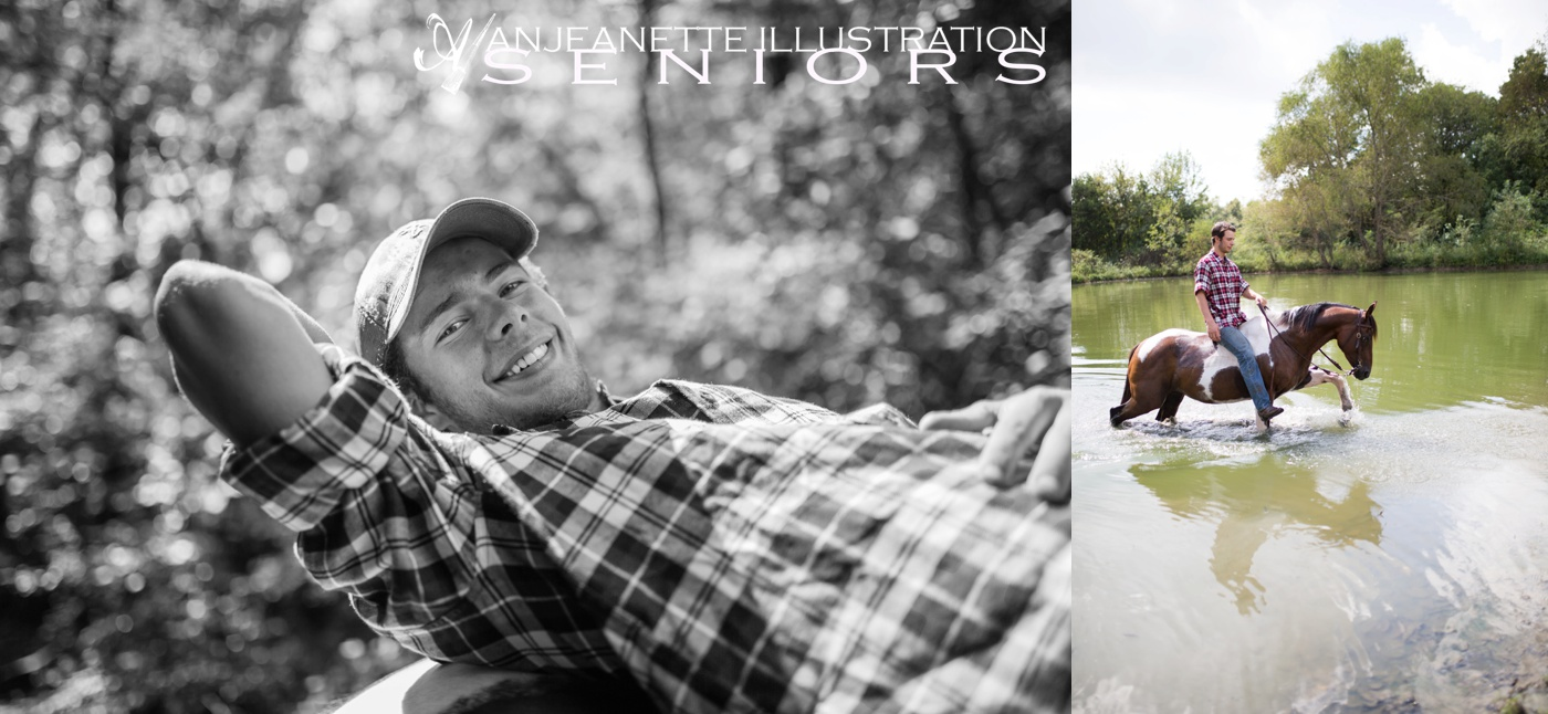 top Hendersonville Tn SENIOR photographer Anjeanette Illustration seniors photography
