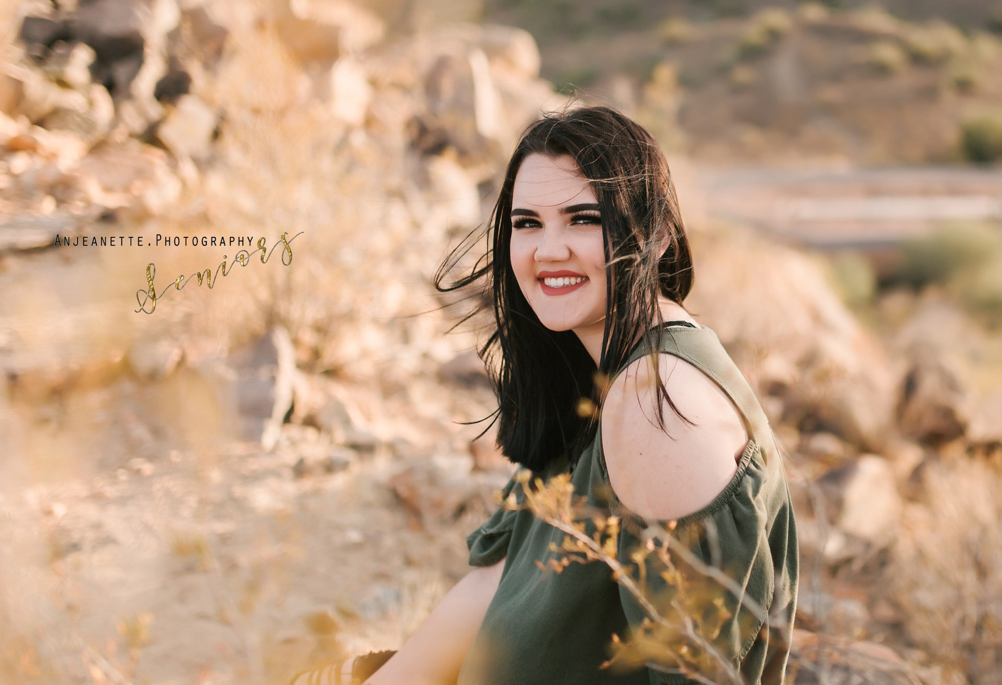 Peoria Az senior grad pictures by Glendale Az high school portrait photographer Anjeanette Photography Phoenix