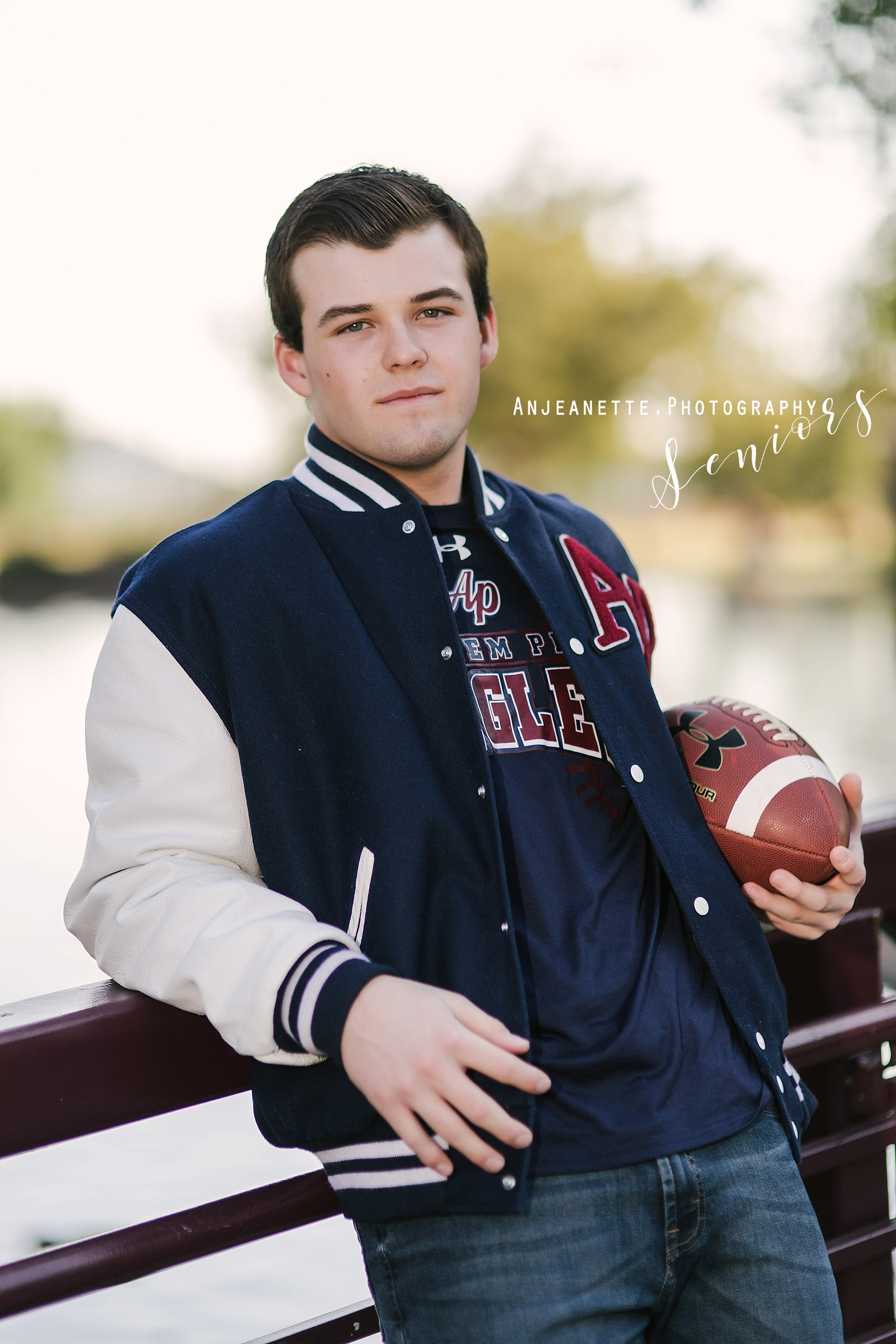 Peoria Az senior grad pictures by Anthem high school portraits, families, & Headshot photographer Anjeanette Photography Phx Arizona Places to take senior pictures
