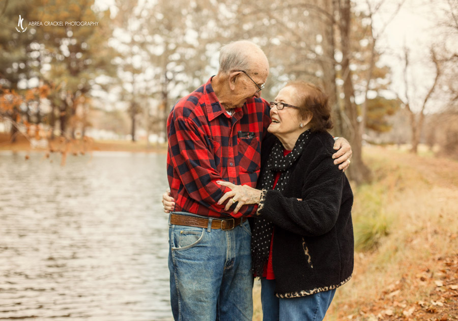 These two celebrated their 64th wedding anniversary this year! #relationshipgoals