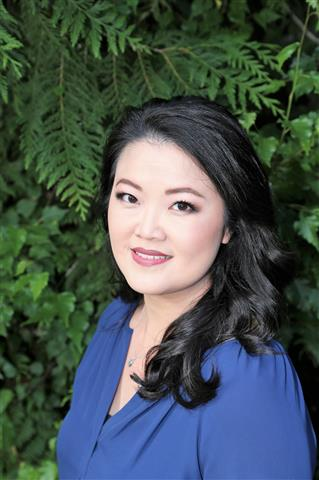 Kathy C Kim, OD South Sound Eye Care Lakewood WA