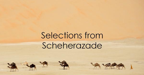 Selections from Scheherazade.jpg