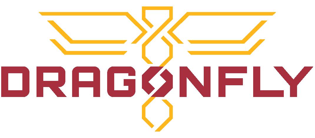 Dragonfly mission symbol. Image credit: NASA/JHU-APL