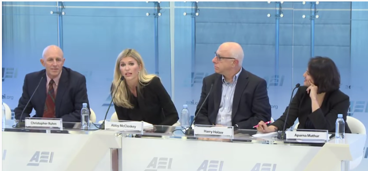 AEI-Brookings Paid Leave Conference 2018