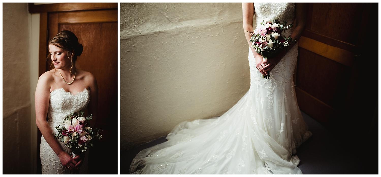 Kayla E. Photography wedding wisconsin bouquet bride.jpg