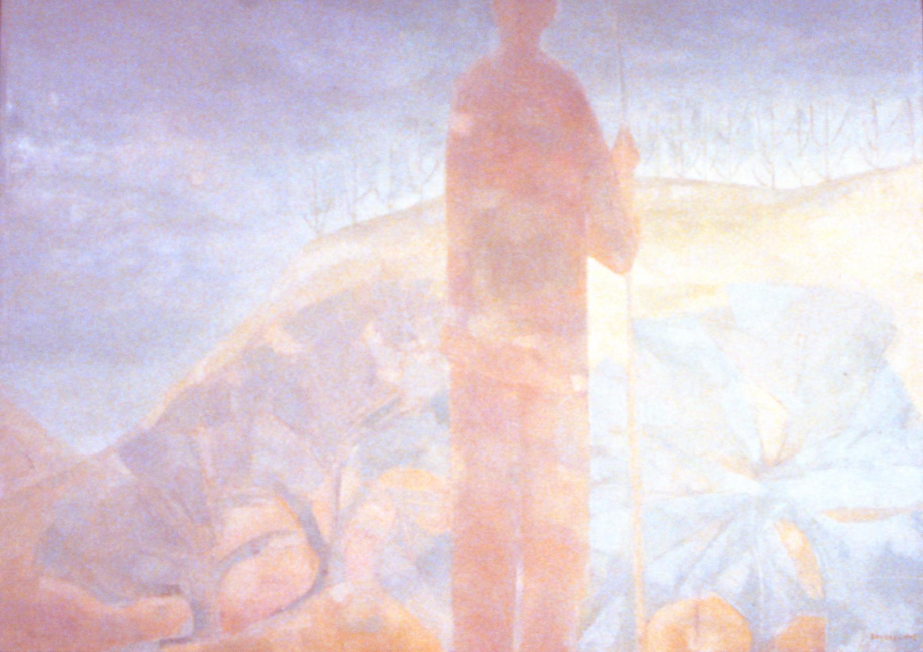 The Pruner  (Feb, Okanagan) , 1984, Percival Ritchie, 1994.03.01