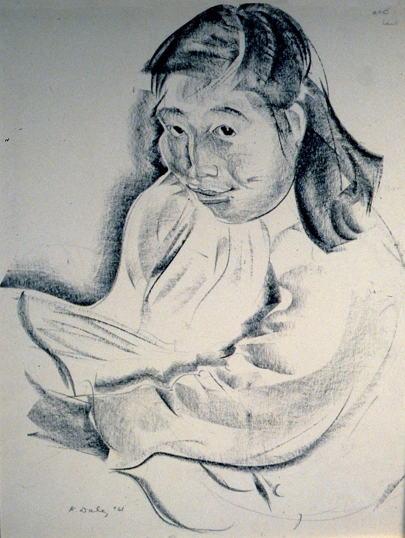 Untitled (Eskimo), 1952-68