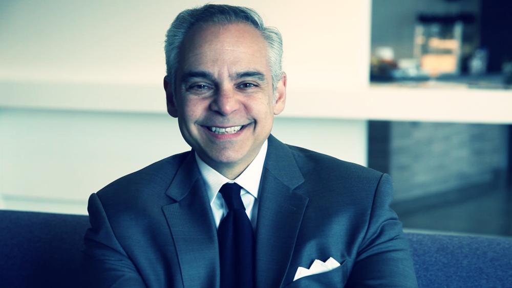 Eduardo Castell, Managing Partner