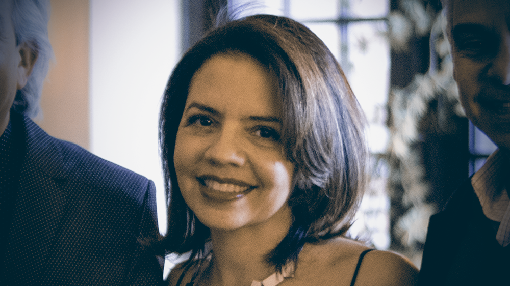 Luz Miranda-Crespo, Partner & Chief Financial Officer