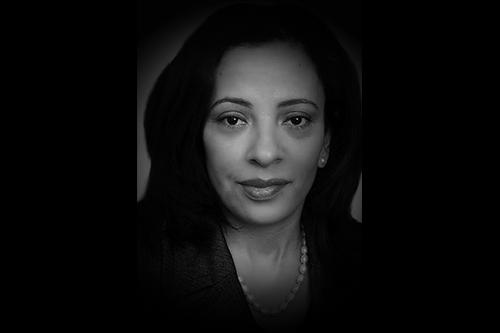 Glenys Merejo, Vice President of Finance