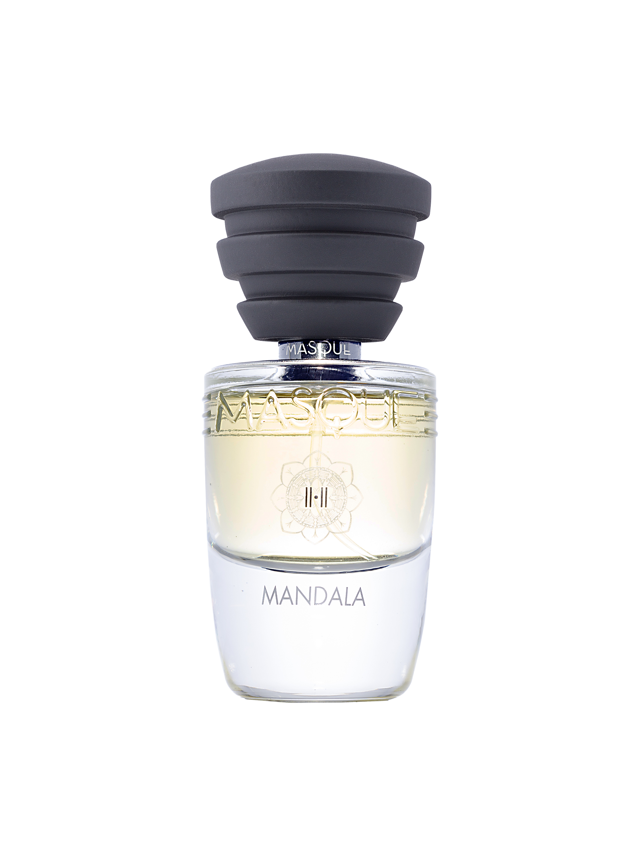 II.II Mandala - esoteric incense