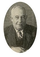 Louis E. Graham