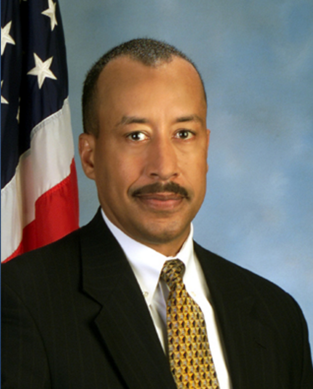 Mike Mason/fbi photo.Michael Mason is a retired Executive Assistant Director of the FBI.
