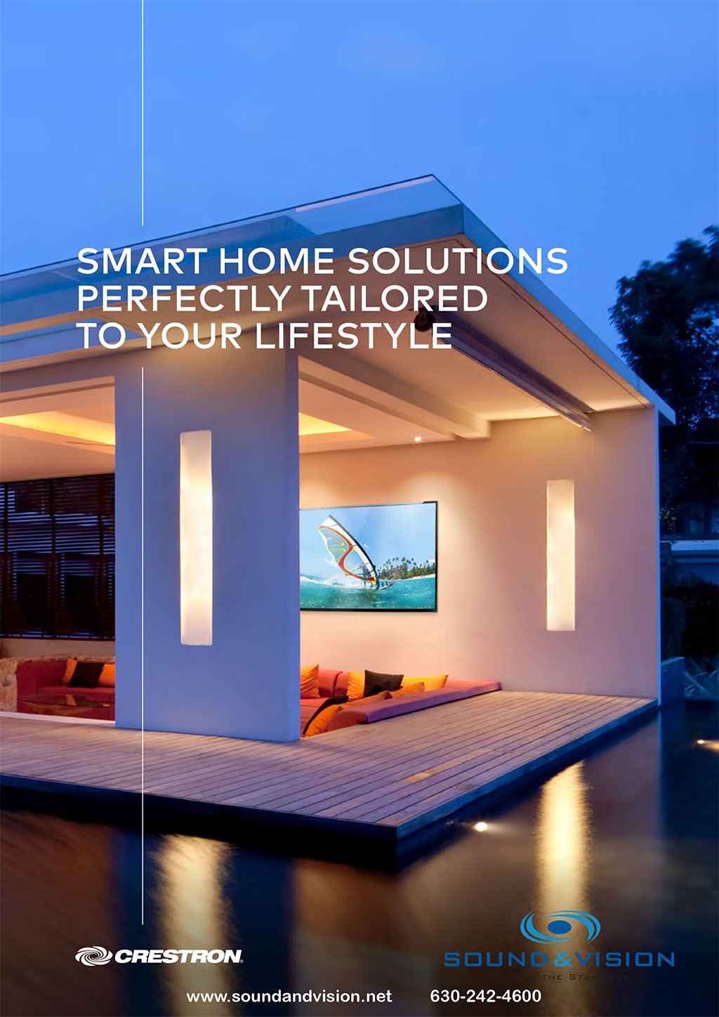 Get our Smart Home Guide