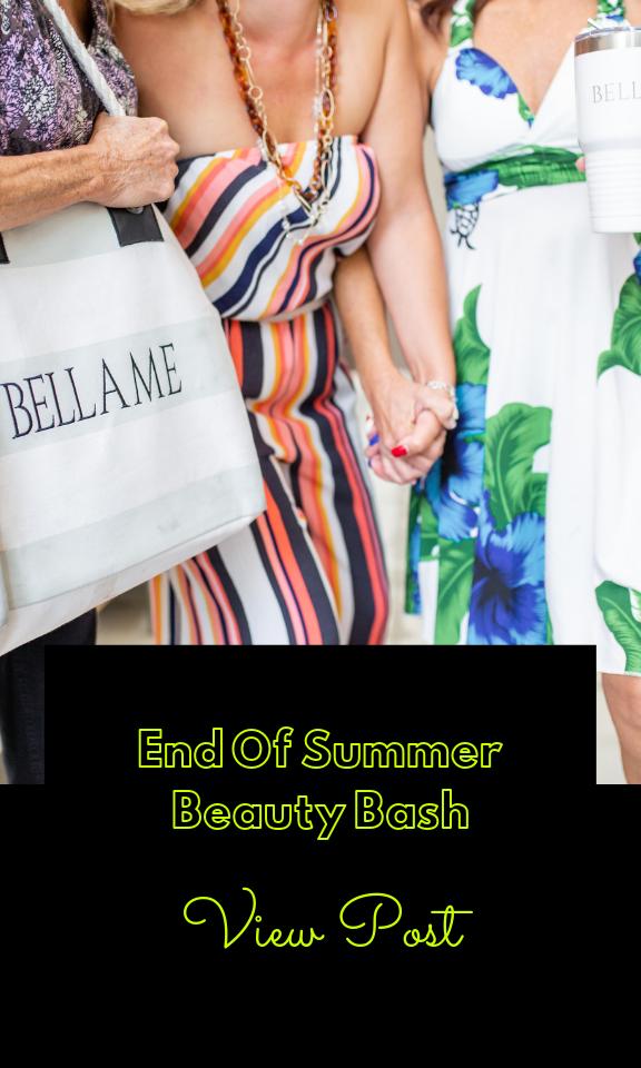 Bellame Beauty Bash
