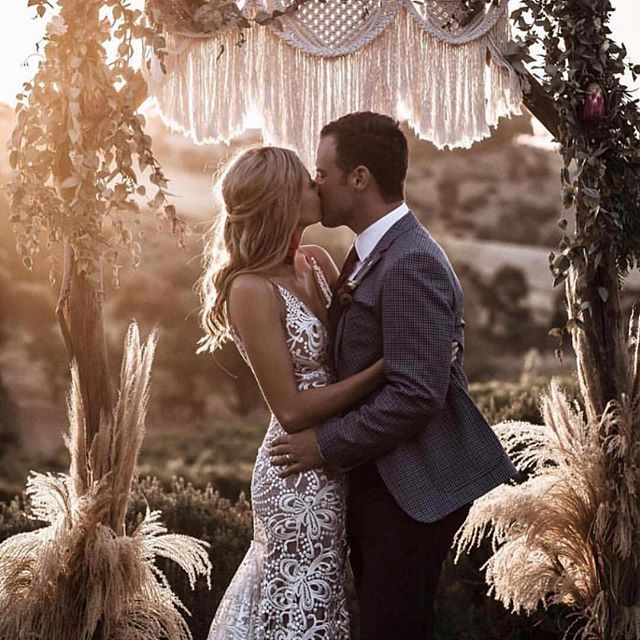 A picture perfect moment. @daniellesymes_photography