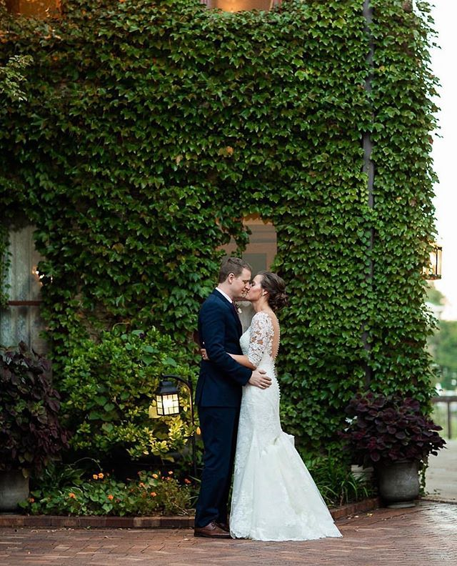 So happy for these two love birds. This beautiful moment captured by @mary_rose_photography makes our hearts skip a beat.
