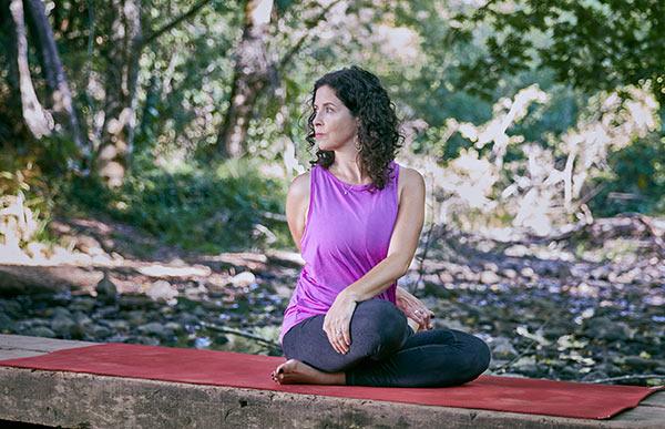 Gabriela Breton Yoga