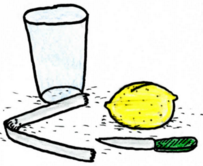 lemonade supplies
