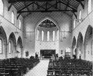 st matthews church 1958