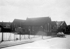 st matthews church cottenham park school