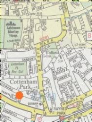 st matthews church avenue road hall map