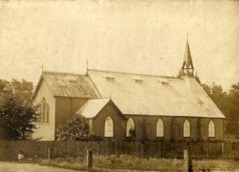 st matthews church durham richmond road