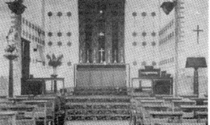 st matthews church hall 1948